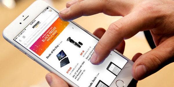 ¿Es mejor comprar por Internet el viernes negro? Las ofertas Black Friday por Internet comienzan más temprano