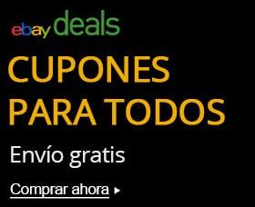 Es mejor comprar por Internet el viernes negro ebay