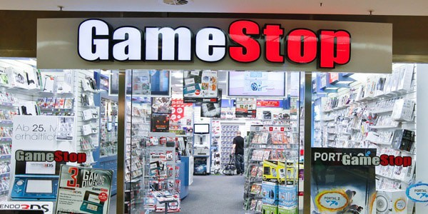 Gamestop Viernes Negro Oferta Black Friday