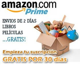 amazon prime ofertas black friday viernes negro
