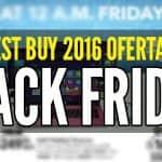best buy 2016 ofertas black friday viernes negro