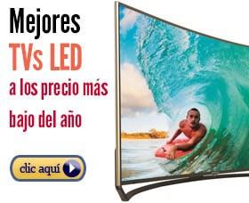 ofertas de Amazon Viernes Negro televisores