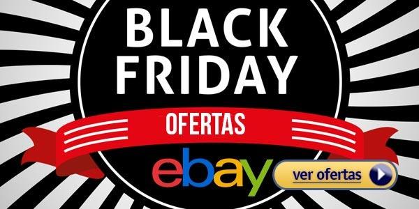 ofertas ebay viernes negro black friday