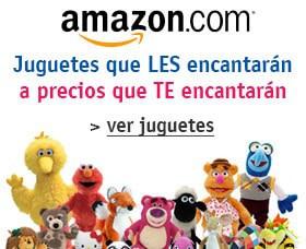 ofertes juguetes amazon viernes negro black friday