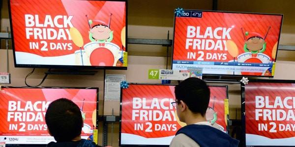 Mitos Sobre Black Friday Las Tiendas Fisicas Son Las Mejores Para Comprar