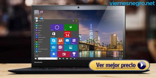 Qué comprar el lunes cibernético: Laptops de marca