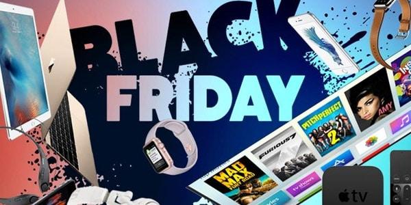 ¿Qué es Black Friday? viernes negro