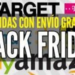 Tiendas con envío gratis viernes negro