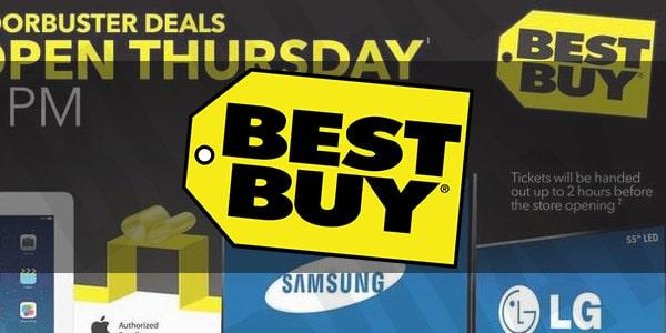 Tiendas con envío gratis viernes negro: Best Buy