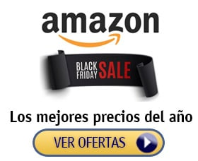 Amazon Ofertas Black Friday Viernes Negro