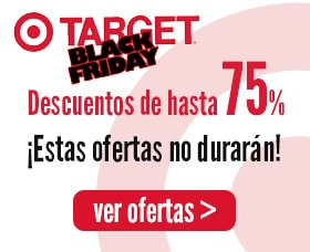 Black Friday Cyber Monday Target