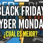 Black Friday O Cyber Monday