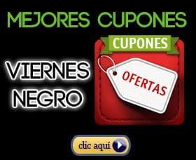 Cupones Viernes Negro Ofertas Envio Gratis Black Friday