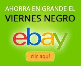 ebay walgreens viernes negro ofertas