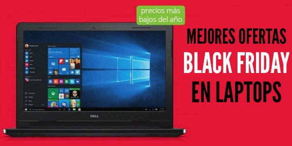 Mitos De Black Friday Viernes Negro Laptops