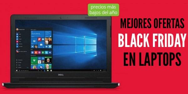 Mitos De Black Friday Viernes Negro Laptops