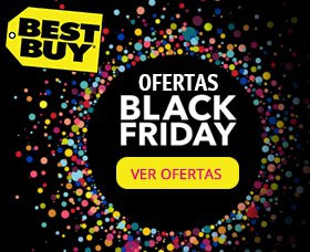 Ofertas Best Buy Viernes Negro Black Friday Cupones