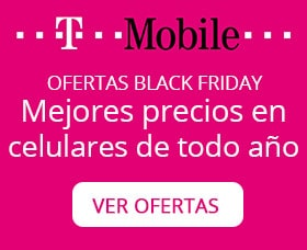 Ofertas Tmobile Viernes Negro Black Friday