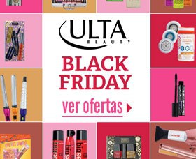 Ofertas Ulta Black Friday Viernes Negro