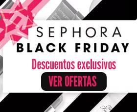 Sephora Viernes Negro Ofertas Black Friday