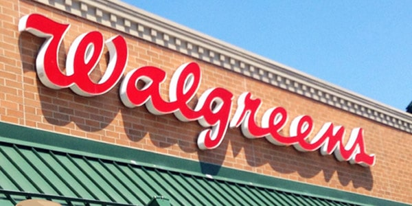 Walgreens Viernes Negro Black Friday Ofertas