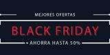 Mejores ofertas de Black Friday que NO puedes perderte
