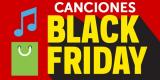 Lista de canciones Black Friday: Canciones para ir de compras el viernes negro